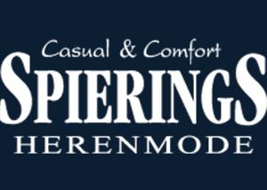 Spierings-Herenmode