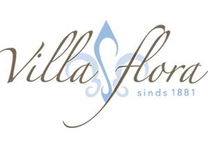 Hotel Villa Flora uit Hillegom